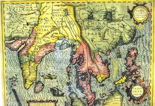 29 bản đồ cổ khẳng định Hoàng Sa, Trường Sa là của Việt Nam - Ảnh 11