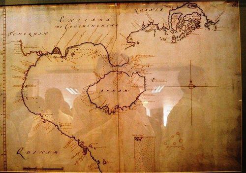 29 bản đồ cổ khẳng định Hoàng Sa, Trường Sa là của Việt Nam - Ảnh 16