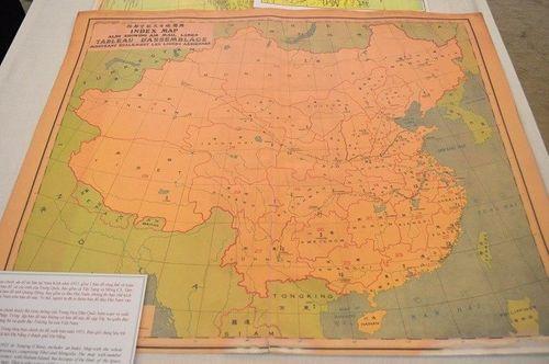 29 bản đồ cổ khẳng định Hoàng Sa, Trường Sa là của Việt Nam - Ảnh 18