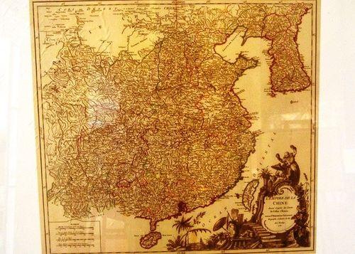29 bản đồ cổ khẳng định Hoàng Sa, Trường Sa là của Việt Nam - Ảnh 19