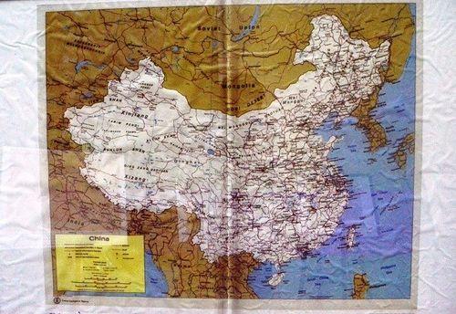 29 bản đồ cổ khẳng định Hoàng Sa, Trường Sa là của Việt Nam - Ảnh 27