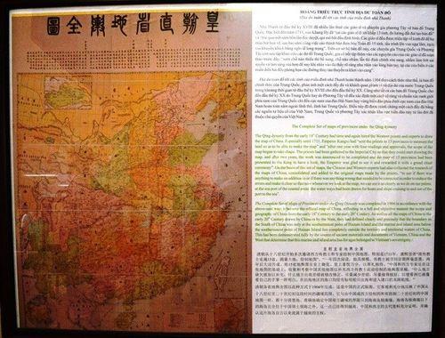 29 bản đồ cổ khẳng định Hoàng Sa, Trường Sa là của Việt Nam - Ảnh 29