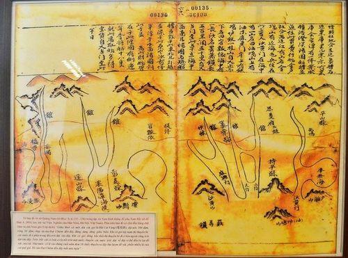 29 bản đồ cổ khẳng định Hoàng Sa, Trường Sa là của Việt Nam - Ảnh 3
