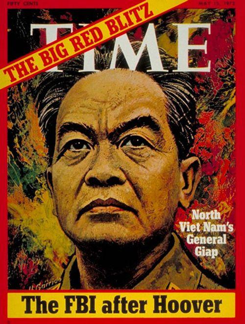 Võ Nguyên Giáp - một trong 10 vị tướng giỏi nhất thế giới - Ảnh 3