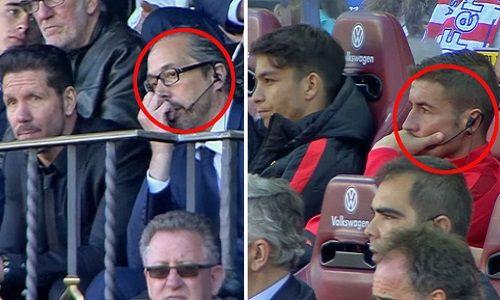 Simeone đối mặt án phạt cấm thi đấu 20 trận vì lách luật - Ảnh 2