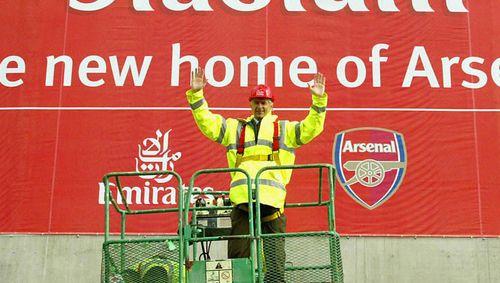 Vi Arsenal, Wenger đem bản thân 'thế chấp' với ngân hàng, từ chối Real, Barca - Ảnh 1