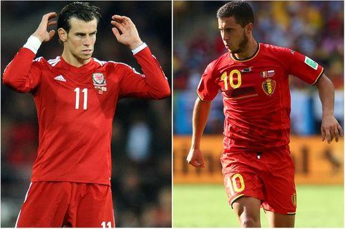 Dự đoán tỷ số Bỉ vs Wales 2h00 ngày 1/7: Chờ mưa bàn thắng - Ảnh 1