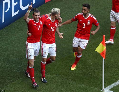 Lịch thi đấu EURO 2016 ngày 1/7 - Ảnh 1