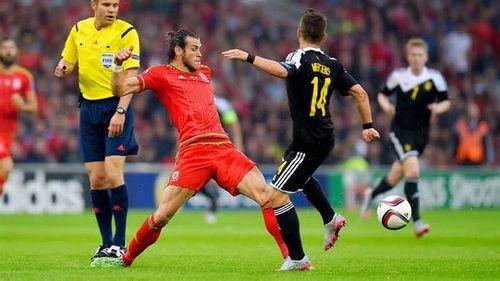 5 cuộc đối đầu hấp dẫn nhất giữa Bỉ vs Wales trong lịch sử - Ảnh 1