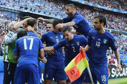 Dự đoán tỷ số trận Đức vs Ý 2h00 ngày 3/7: Khi người Italia là chính mình - Ảnh 1