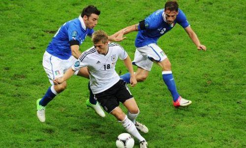 Lịch thi đấu EURO 2016 ngày 2/7 - Ảnh 1