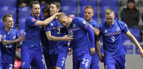 Dự đoán tỷ số Pháp vs Iceland 2h00: Chủ nhà nhường vé - Ảnh 1
