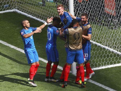 Lịch thi đấu EURO 2016 ngày 3/7 - Ảnh 1