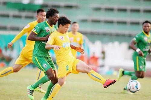 Xem trực tiếp Đà Nẵng vs Thanh Hóa 16h30 - Ảnh 1