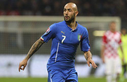 Liên tục dùng chiêu trò, Italia vẫn thất bại ở loạt penalty - Ảnh 1