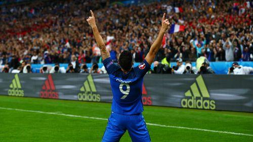 Pháp vùi dập Iceland, gửi lời tuyên chiến Đức ở bán kết EURO 2016 - Ảnh 1