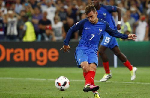 ĐT Pháp luôn gặp may ở bán kết các giải đấu lớn - Ảnh 1
