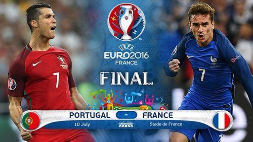 Dự đoán tỷ số Pháp vs Bồ Đào Nha 2h00: Không dễ cho người Pháp - Ảnh 1