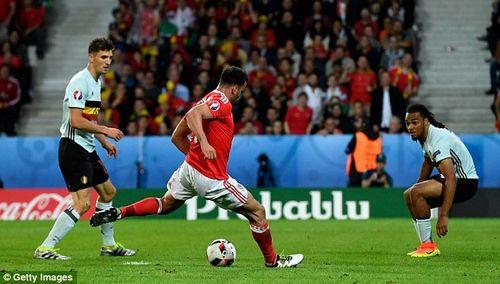Bất đồng lớn về danh hiệu bàn thắng đẹp nhất EURO - Ảnh 1