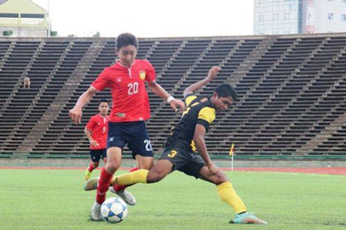 Xem trực tiếp U16 Thái Lan vs U16 Campuchia 18h30 - Ảnh 1