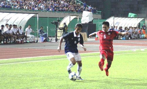 Xem trực tiếp U16 Campuchia vs U16 Đông Timor 18h30 - Ảnh 1