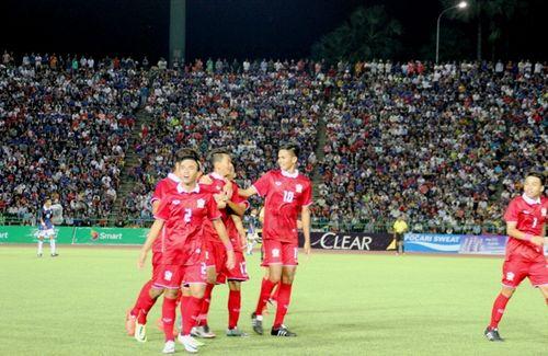 Xem trực tiếp U16 Thái Lan vs U16 Lào 15h30 - Ảnh 1
