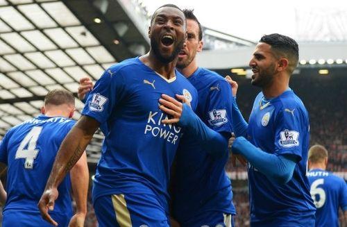 Leicester thắng trận giao hữu đầu tiên với 3 siêu phẩm sút xa - Ảnh 1