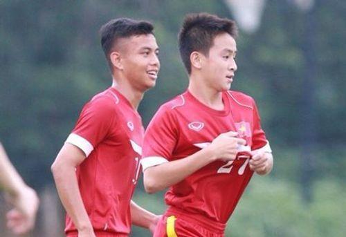 Xem trực tiếp U16 Việt Nam vs U16 Campuchia 18h30 - Ảnh 1
