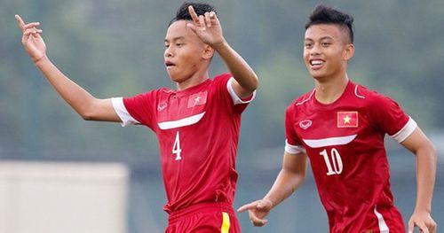 Lịch thi đấu chung kết giải U16 Đông Nam Á - Ảnh 1