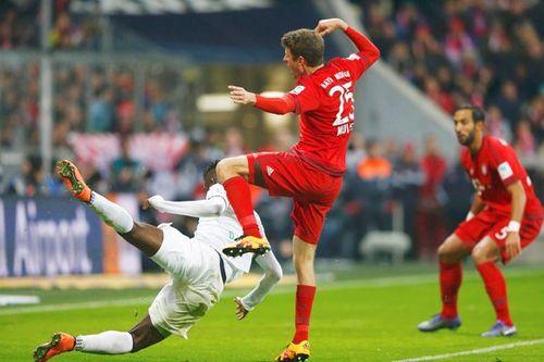 Xem trực tiếp Landshut vs Bayern Munich 22h30 - Ảnh 1