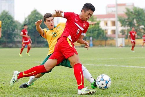 Xem trực tiếp U16 Việt Nam vs U16 Australia 18h30 - Ảnh 1