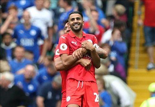 Mahrez lập siêu phẩm, Leicester đánh bại Celtic ở ICC 2016 - Ảnh 1