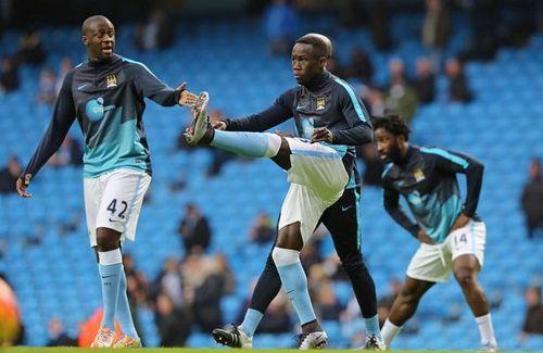 Tin chuyển nhượng 25/7: Man City thanh lý 7 cầu thủ, Moyes rút ruột MU - Ảnh 1