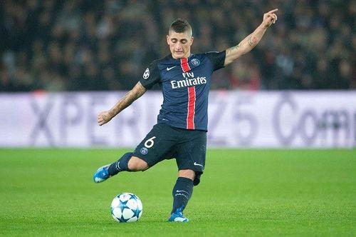 """Tin chuyển nhượng tối 27/7: Real Madrid """"đánh cắp linh hồn"""" của PSG - Ảnh 1"""