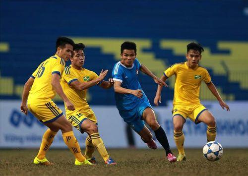 Xem trực tiếp Sông Lam Nghệ An vs HAGL 17h30 - Ảnh 1