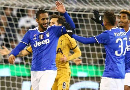 Tân binh rực sáng, Juventus lội ngược dòng trước đội bóng vô danh - Ảnh 1