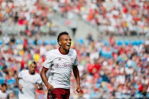 Inter Milan 1-4 Bayern Munich: Sao trẻ Bayern hủy diệt Inter - Ảnh 1