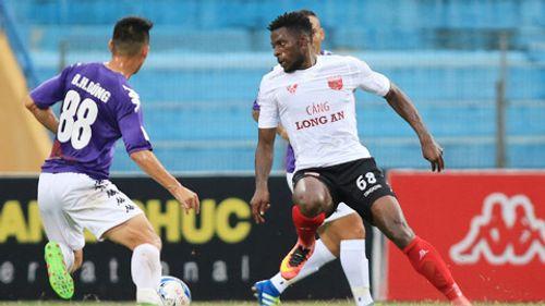 Xem trực tiếp Long An vs Sài Gòn FC 17h00 - Ảnh 1
