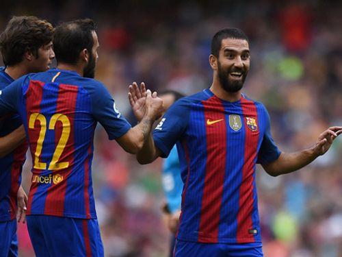 Barca 3-1 Celtic: Sai lầm át siêu phẩm - Ảnh 1