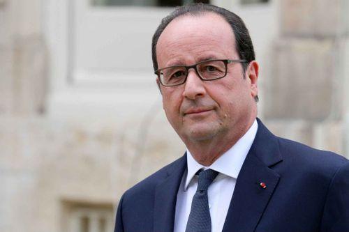 Tổng thống Pháp thăm Việt Nam: Luồng gió mới cho quan hệ hai nước - Ảnh 1