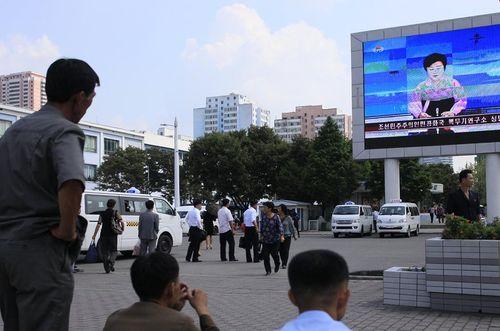 Triều Tiên tuyên bố thử hạt nhân thành công - Ảnh 1