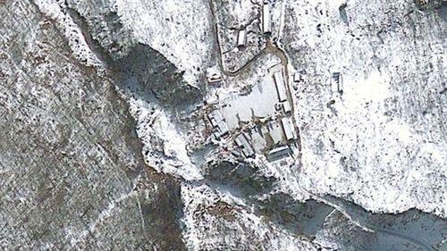 Động đất mạnh ở Triều Tiên bị nghi là thử hạt nhân - Ảnh 1