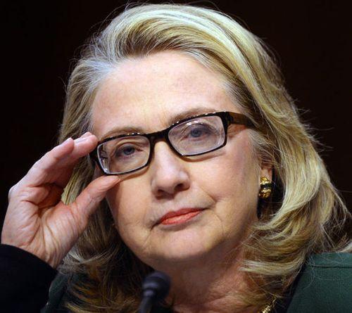 Bà Hillary Clinton chỉ còn sống được hơn 1 năm nữa? - Ảnh 1