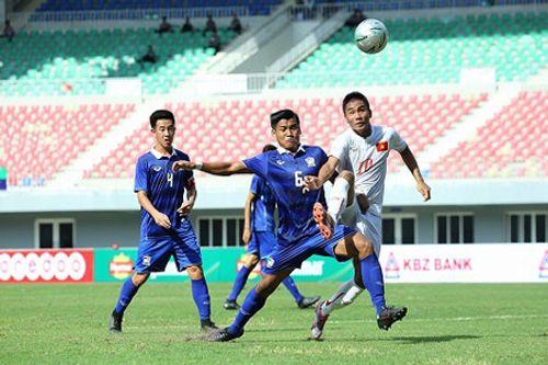 Xem trực tiếp U19 Thái Lan vs U19 Lào 16h00 - Ảnh 1
