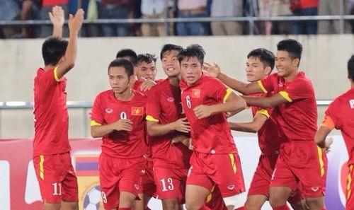 Xem trực tiếp U19 Việt Nam vs U19 Đông Timor 19h00 - Ảnh 1