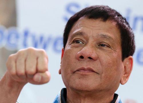 Tổng thống Philippines liên tiếp gây sốc cho Mỹ - Ảnh 1