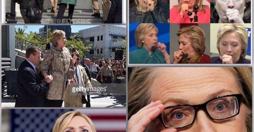 Bầu cử Mỹ: Ai đã đầu độc bà Hillary Clinton? - Ảnh 1
