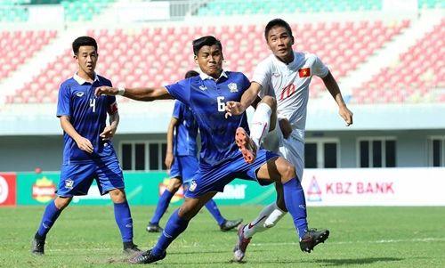 Xem trực tiếp U19 Thái Lan vs U19 Indonesia 19h00 - Ảnh 1