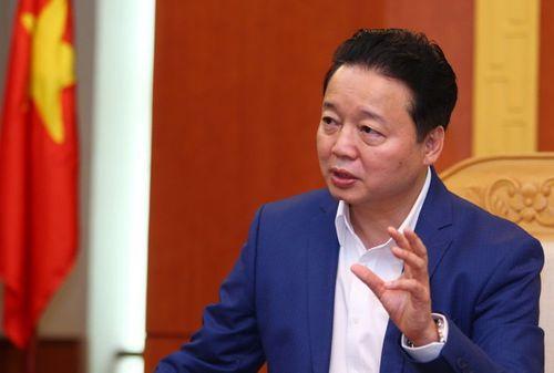 Bộ trưởng Trần Hồng Hà yêu cầu làm rõ nguyên nhân cá chết hàng loạt ở Thanh Hóa - Ảnh 1