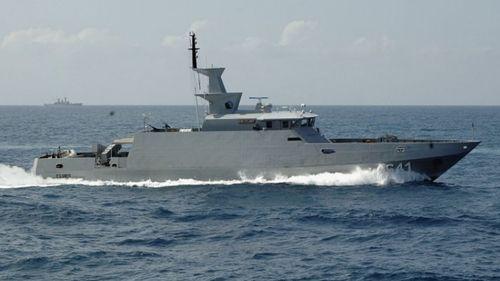 Hải quân Indonesia hốt hoảng với tên lửa Trung Quốc - Ảnh 1